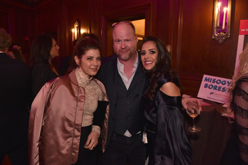 Marisa Tomei Equality Now Celebrates 25th Anniversary At 'Make Equality Reality' Gala - Inside