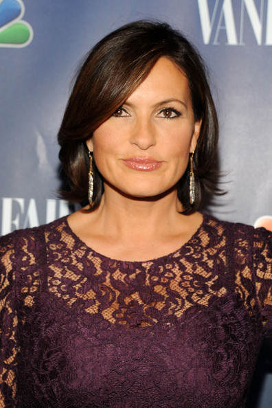 Mariska Hargitay Pictures - NBC's 2013 Fall Launch Party in NYC ...