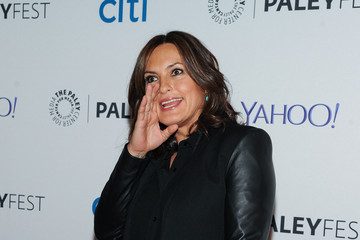 Mariska Hargitay 'Law & Order: SVU' Presentation at Paleyfest