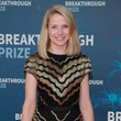 Marissa Mayer 8th Annual Breakthrough Prize Ceremony - Arrivals