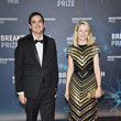 Marissa Mayer 2020 Breakthrough Prize - Red Carpet