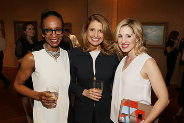 Marissa Mitrovich ELLE and Hugo Boss Women in Washington Power List Dinner
