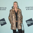 Marissa Montgomery Skate At Somerset House With Fortnum And Mason VIP Launch - Red Carpet Arrivals