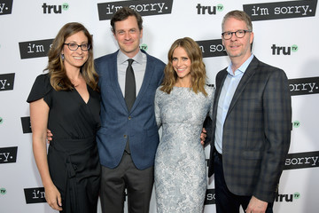 Marissa Ronca truTV's 'I'm Sorry' Premiere Screening and Party