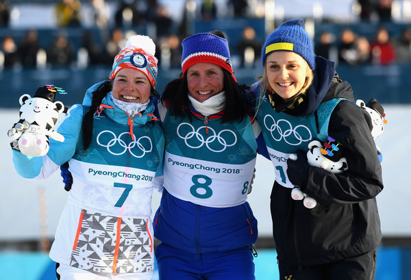 Marit+Bjoergen+Cross+Country+Skiing+Wint