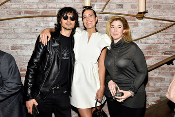 """Marius Morariu Cover Star Mandy Moore, Along With Jason Binn, Celebrate DuJour Fall Issue And Toast Emmy Nominated TV Show, """"This is Us"""""""