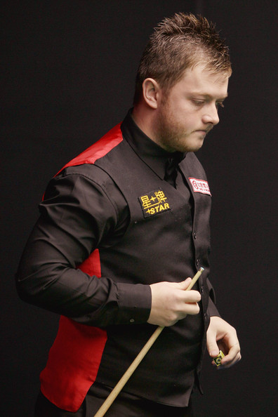 2011 China Open (Snooker) - Day 1