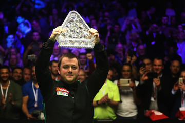 Mark Allen The Dafabet Masters - Day Eight