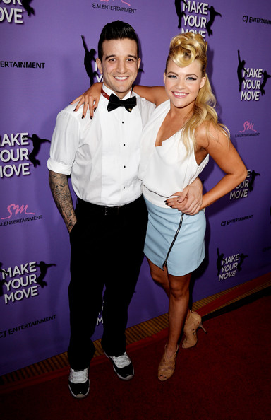 ... Former DWTS Partner Witney Carson Spark Romance Rumors With Vacation
