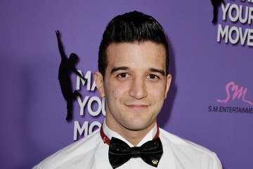 Mark Ballas 'Make Your Move' Screening in LA