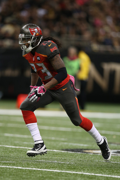 mark barron pictures tampa bay buccaneers v new orleans