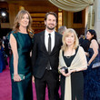 Mark Boal Red Carpet Arrivals at the Oscars