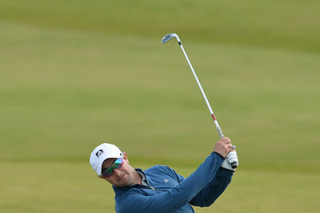 Mark Boucher Alfred Dunhill Links Championship - Previews