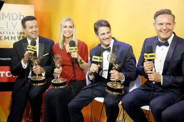 Mark Burnett IMDb Live After the Emmys, Presented by TCL