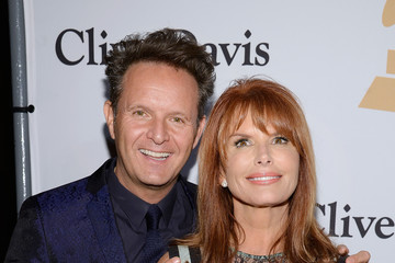Mark Burnett 2016 Pre-GRAMMY Gala And Salute to Industry Icons Honoring Irving Azoff - Arrivals