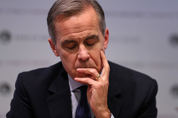 Mark Carney News Pictures Of The Week - November 29