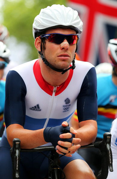 Mark Cavendish - Olympics Day 1 - Cycling - Road