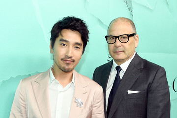 Mark Chao Tiffany & Co. Celebrates 2018 Tiffany Blue Book Collection, THE FOUR SEASONS OF TIFFANY - Arrivals