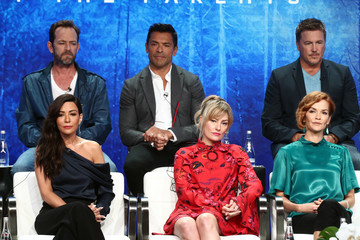 Mark Consuelos Summer 2018 TCA Press Tour - Day 13