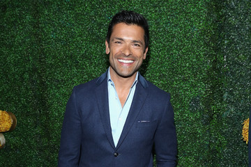 Mark Consuelos Sony Pictures Television LA Screenings Party