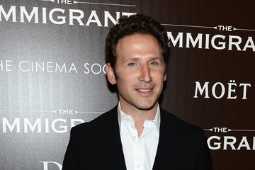 Mark Feuerstein 'The Immigrant' Premieres in NYC