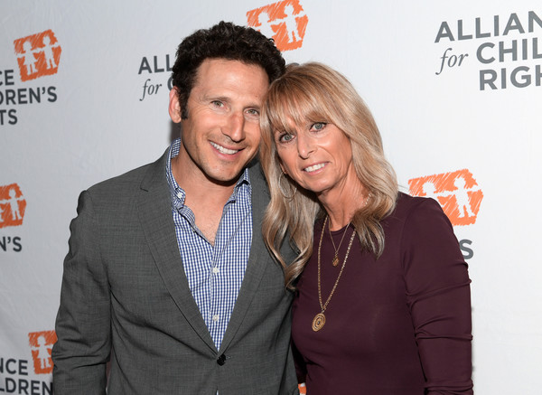 The Alliance For Children's Rights 26th Annual Dinner - Red Carpet