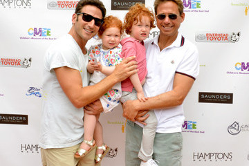 Mark Feuerstein The Children's Museum Of The East End's (CMEE) 6th Annual Family Fair