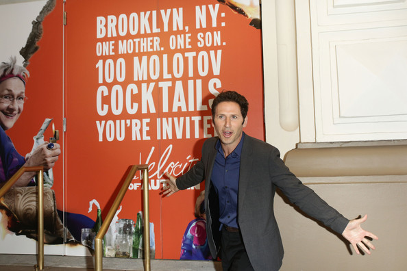 """""""The Velocity Of Autumn"""" Broadway Opening Night - Arrivals & Curtain Call"""