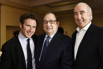 Mark Feuerstein Abraham Foxman Honored At The Anti-Defamation League (ADL) 2014 Annual Meeting