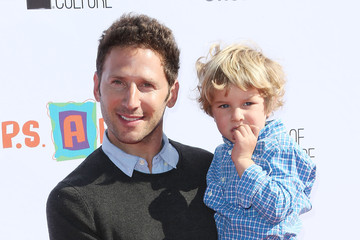 Mark Feuerstein 14th Anniversary Of P.S. Arts Express Yourself - Arrivals