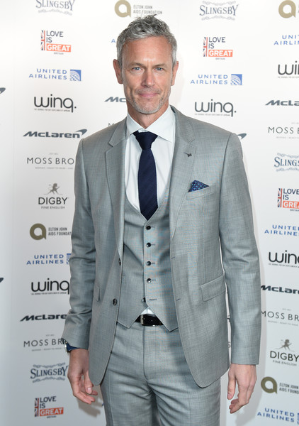 WINQ Men Of The Year 2017 - Red Carpet Arrivals