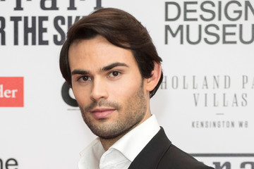 Mark Francis Vandelli Ferrari X The Design Museum - Red Carpet Arrivals