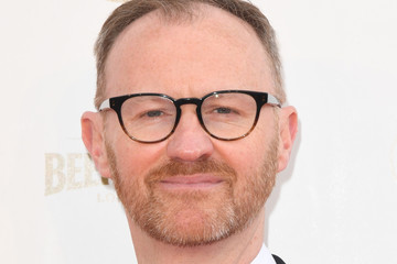Mark Gatiss The Old Vic Bicentenary Ball - Red Carpet Arrivals