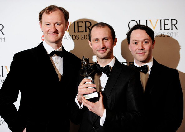 Mark Gatiss - Picture Colection