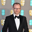Mark Gatiss EE British Academy Film Awards - Red Carpet Arrivals