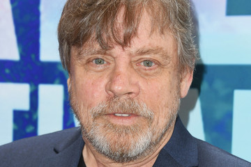 Mark Hamill 32nd Isreal Film Festival In Los Angeles Sponsor Luncheon - Arrivals