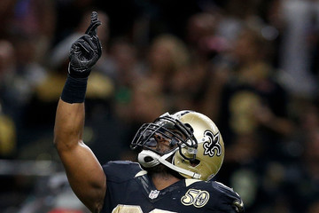 Mark Ingram Tampa Bay Buccaneers v New Orleans Saints