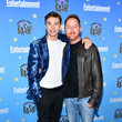 Mark Jackson Entertainment Weekly Hosts Its Annual Comic-Con Bash - Arrivals