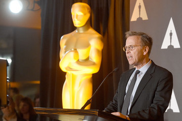 Mark Johnson 89th Annual Academy Awards - Foreign Language Reception