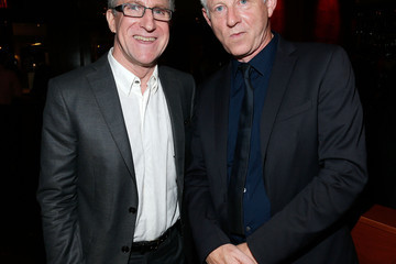 Mark Levinson Stars Celebrate Their Films in NYC