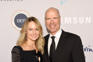 Mark Messier Samsung Charity Gala 2018 - Arrivals