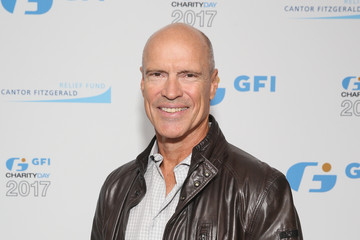 Mark Messier Annual Charity Day Hosted By Cantor Fitzgerald, BGC and GFI - GFI Office - Arrivals