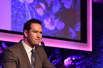 Mark-Paul Gosselaar Aviva Family and Children's Services Present the A Gala