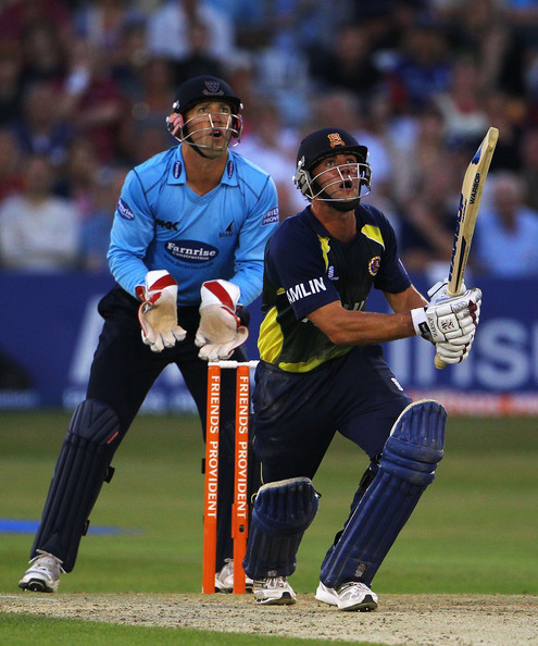 Essex v Sussex - Friends Provident T20 []