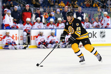 Mark Recchi 2016 Bridgestone NHL Winter Classic - Alumni Game