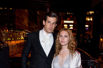 Mark Ronson 'Manus x Machina: Fashion in an Age of Technology' Costume Institute Gala - After Parties