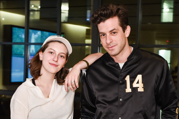Image result for mark ronson and king princess