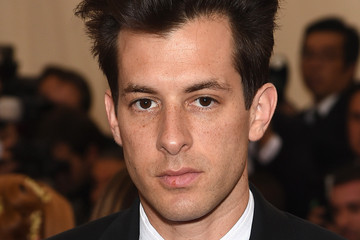 Mark Ronson 'China: Through The Looking Glass' Costume Institute Benefit Gala - Arrivals