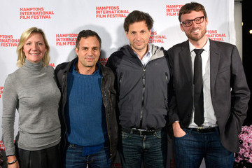 Mark Ruffalo The 2014 Hamptons International Film Festival - Day 3