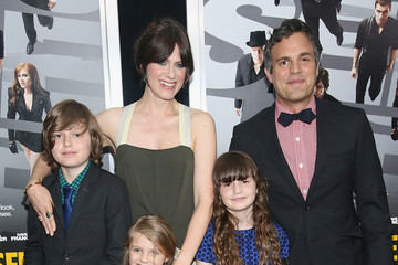 Mark Ruffalo 'Now You See Me' Premieres in NYC